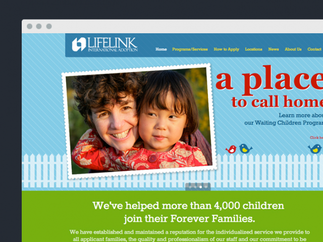 LifeLinkAdoption.org