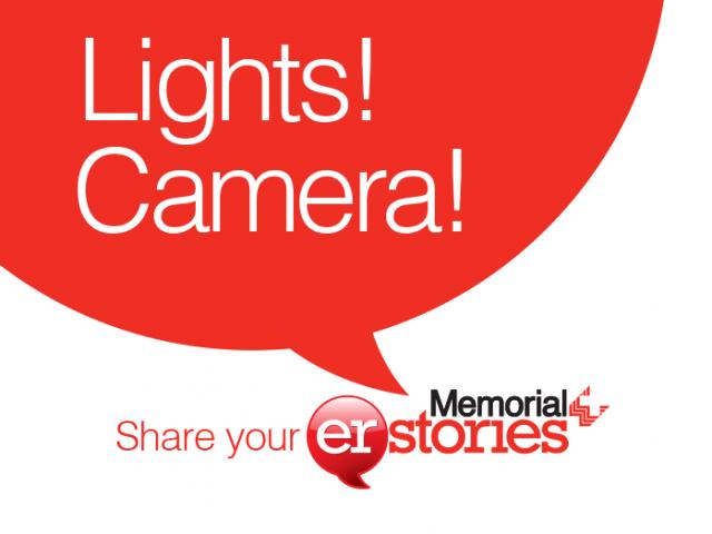 Memorial ER Stories