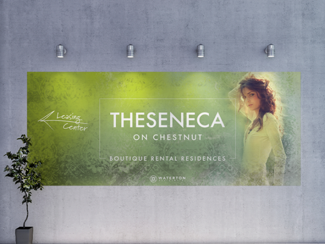 The Seneca On Chestnut