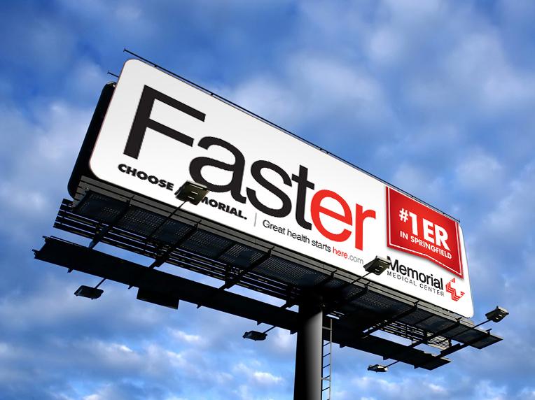 Faster-Billboard
