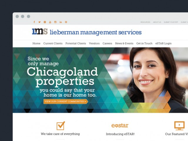 Lieberman Management Services