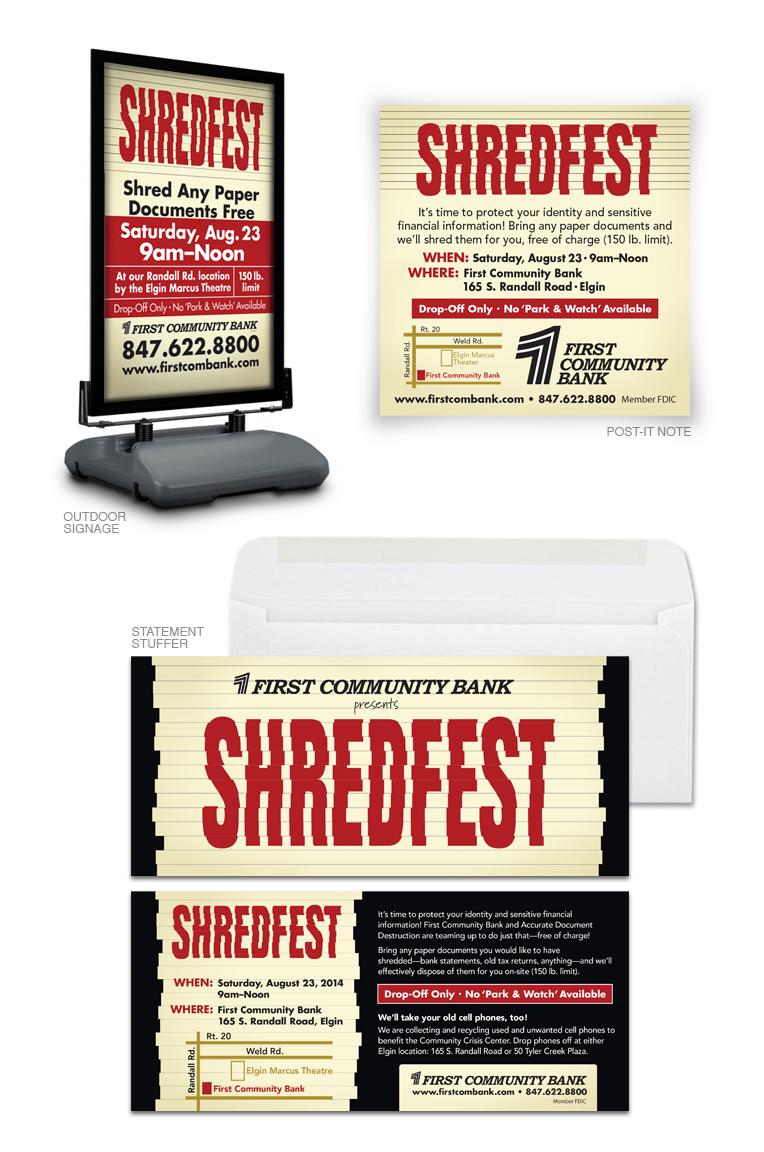 Shredfest