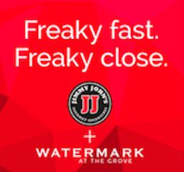 Watermark Retail Posters
