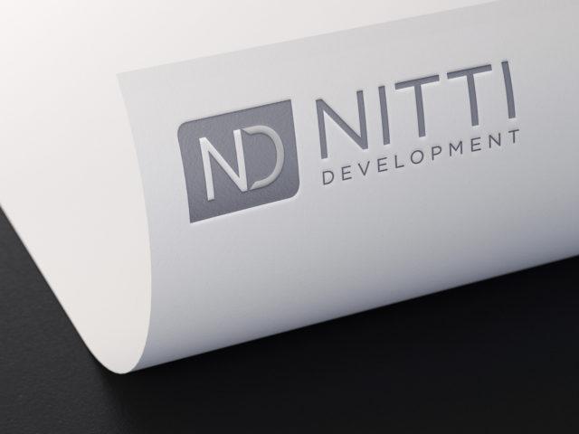 Nitti Development Logo